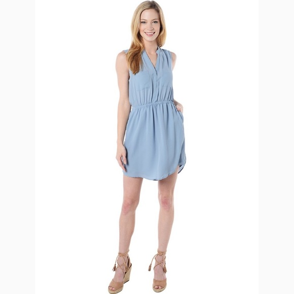 ad6599a3eab Cupcakes and Cashmere Kellen Dress